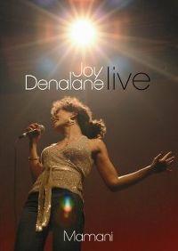 Cover Joy Denalane - Live - Mamani [DVD]